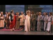 Vivat Colonia - Ausschnitte aus dem Kölschen Musical 2013