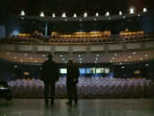 Esch_Stage to Audience
