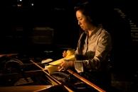 Liquid Penguin-Sola_Kaorie Nomura @AstridKarger