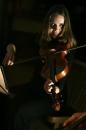 Monika Bagdonaite (viola)