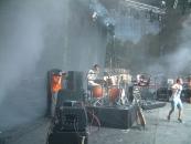 Band on stage 1 HOA_2014