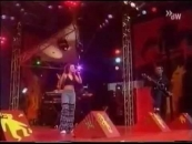 Blümchen live in Concert @ Halberg Open Air Festival 1998