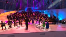 Eurovision Young Musicians group piece excerpt (WDR / EBU)