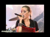 Jeanette Biedermann - No More Tears - Halberg Open Air